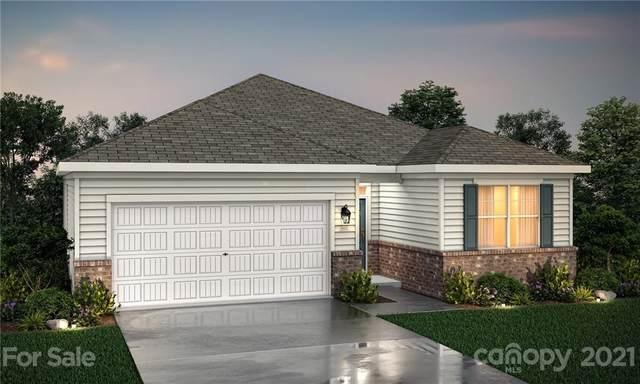 1007 Hanover Crossing Drive #26, Charlotte, NC 28215 (#3794474) :: LePage Johnson Realty Group, LLC