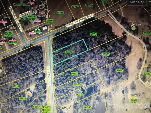 000 Fay Jones Road, Denver, NC 28037 (#3794480) :: High Performance Real Estate Advisors