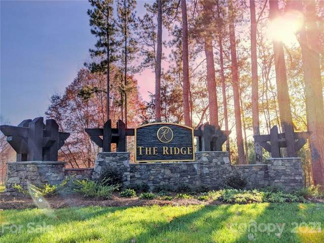 4053 Poplar Ridge Drive #29, Fort Mill, SC 29715 (#3794481) :: The Premier Team at RE/MAX Executive Realty