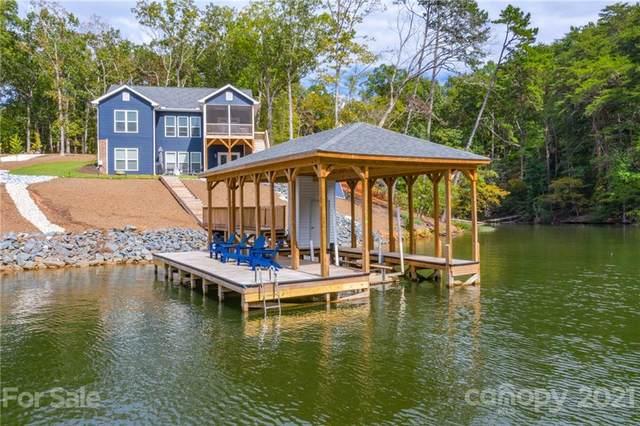 147 Landing Trail, Mount Gilead, NC 27306 (#3794496) :: Homes Charlotte