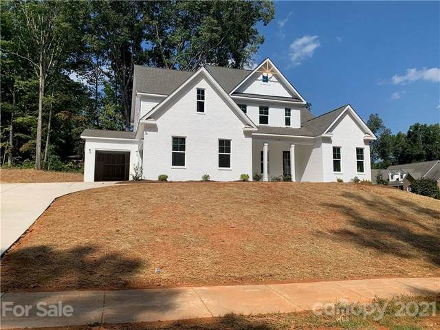 302 Rugby Road, Salisbury, NC 28144 (#3794500) :: Carlyle Properties