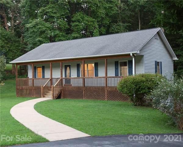 41 Ashwood Drive, Asheville, NC 28803 (#3794503) :: LePage Johnson Realty Group, LLC