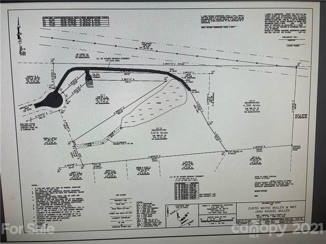 Lot 11 Jordans Pond Drive Lot 11, Albemarle, NC 28001 (#3794513) :: LePage Johnson Realty Group, LLC
