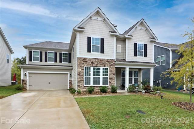 143 Chance Road, Mooresville, NC 28115 (#3794520) :: BluAxis Realty