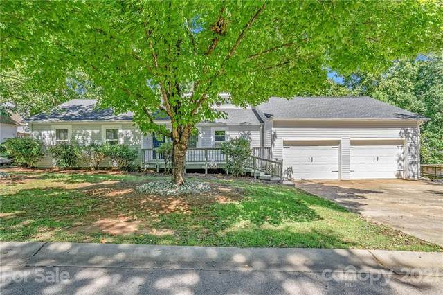 4118 Marquesas Avenue, Fort Mill, SC 29708 (#3794529) :: Lake Wylie Realty