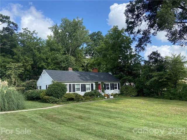 2734 Park Road, Charlotte, NC 28209 (#3794536) :: Briggs American Homes