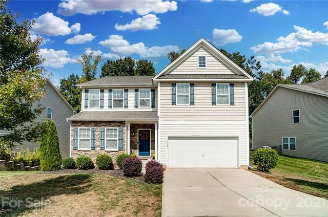 1032 Forbes Road, Indian Land, SC 29707 (#3794550) :: LePage Johnson Realty Group, LLC