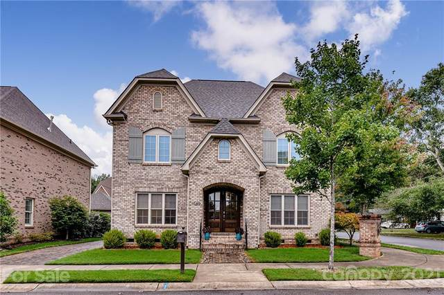 1069 Belmont Village Drive, Belmont, NC 28012 (#3794565) :: Briggs American Homes