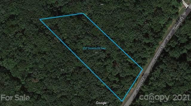 257 Sirocco Drive #54, Denton, NC 27239 (#3794568) :: Stephen Cooley Real Estate
