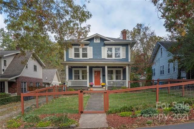 41 Tacoma Street, Asheville, NC 28801 (#3794570) :: Homes Charlotte