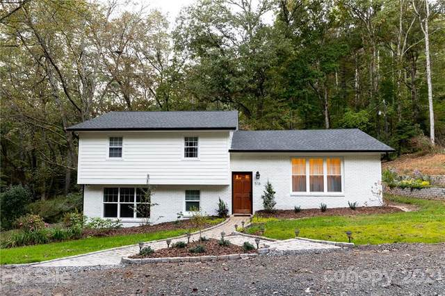 516 S Country Club Road, Brevard, NC 28712 (#3794577) :: Bigach2Follow with Keller Williams Realty