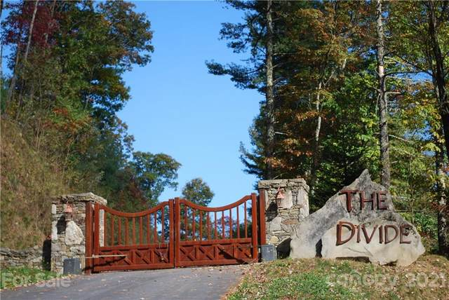 00 Sigogglin Trail #4, Waynesville, NC 28785 (#3794589) :: High Vistas Realty
