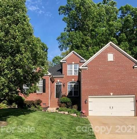 160 Flowering Grove Lane, Mooresville, NC 28115 (#3794592) :: LePage Johnson Realty Group, LLC