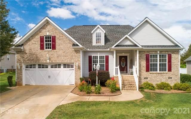 1369 Plantation Hills Drive, Rock Hill, SC 29732 (#3794596) :: BluAxis Realty