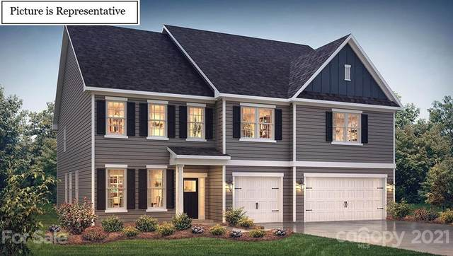 1130 Thoroughbred Drive, Iron Station, NC 28080 (#3794598) :: Carlyle Properties