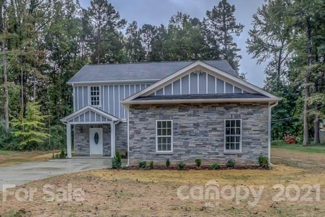 5120 Lakeview Road, Charlotte, NC 28216 (#3794601) :: Cloninger Properties