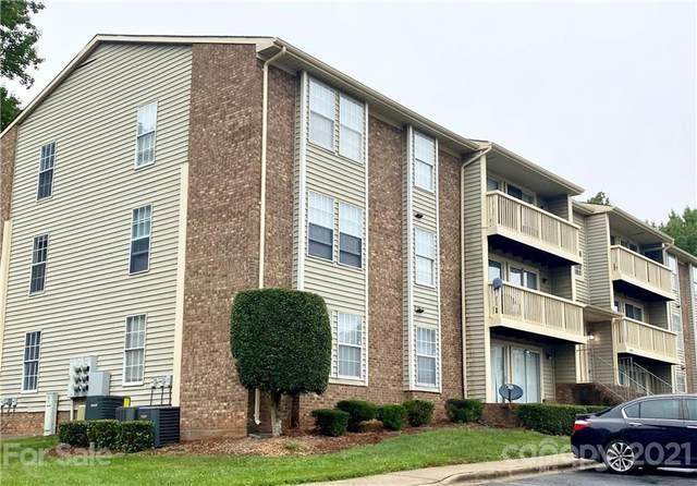 1604 Arlyn Circle, Charlotte, NC 28213 (#3794617) :: MartinGroup Properties