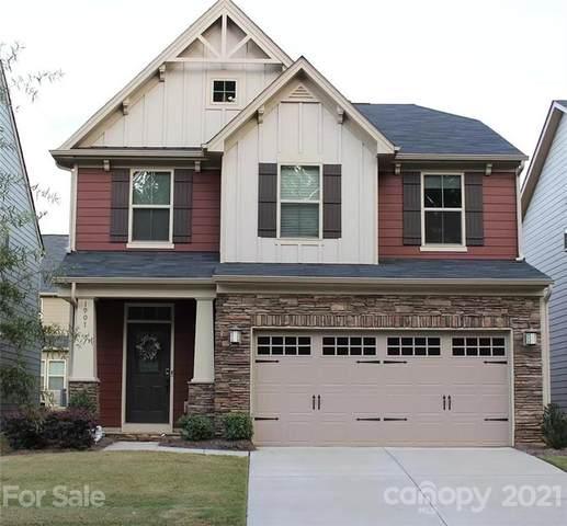 1907 Berryhill Road, Charlotte, NC 28208 (#3794647) :: Love Real Estate NC/SC