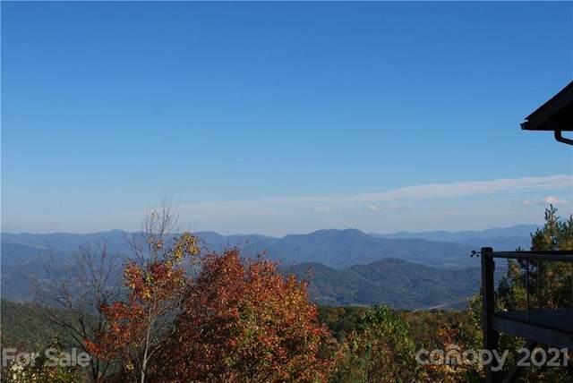 00 Waholi Pass #11, Waynesville, NC 28785 (#3794674) :: High Vistas Realty