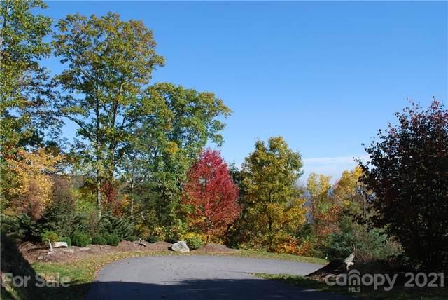 00 Awiequa Ridge #12, Waynesville, NC 28785 (#3794680) :: High Vistas Realty