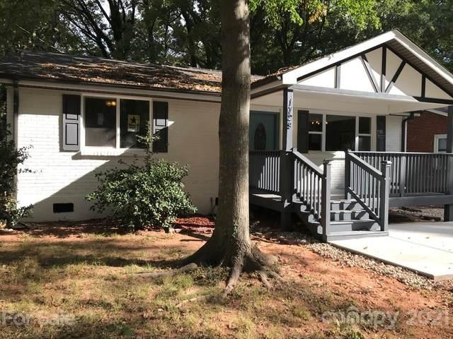 1729 Purser Drive, Charlotte, NC 28215 (#3794687) :: Carolina Real Estate Experts