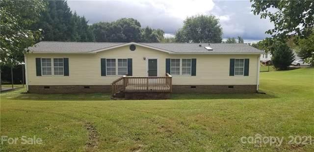 3823 Calico Road, Lenoir, NC 28645 (#3794688) :: LePage Johnson Realty Group, LLC
