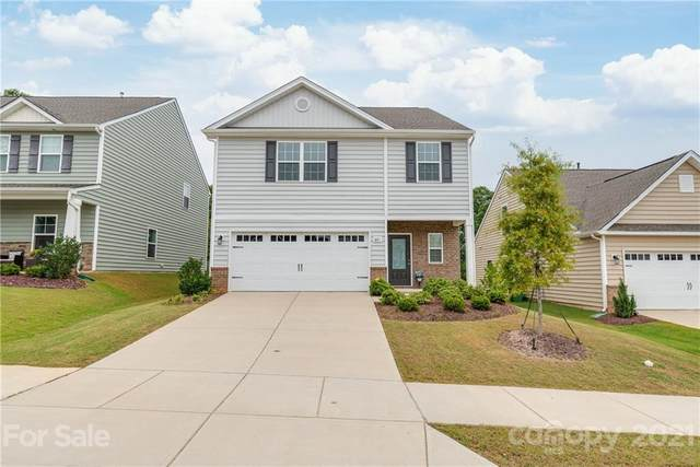 621 Cape Fear Street, Fort Mill, SC 29715 (#3794758) :: Homes Charlotte