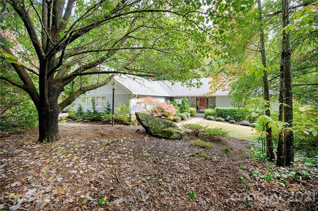 45 Pentland Hills Drive, Asheville, NC 28806 (#3794781) :: Homes with Keeley   RE/MAX Executive