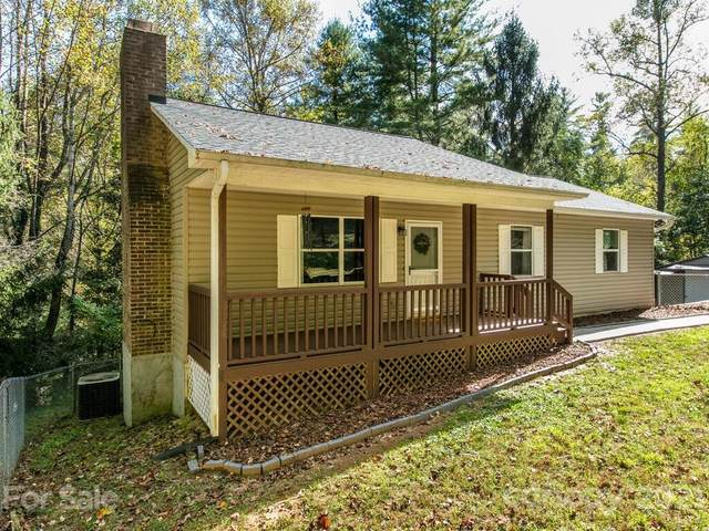 1572 Mills River Road N, Mills River, NC 28759 (#3794782) :: Stephen Cooley Real Estate