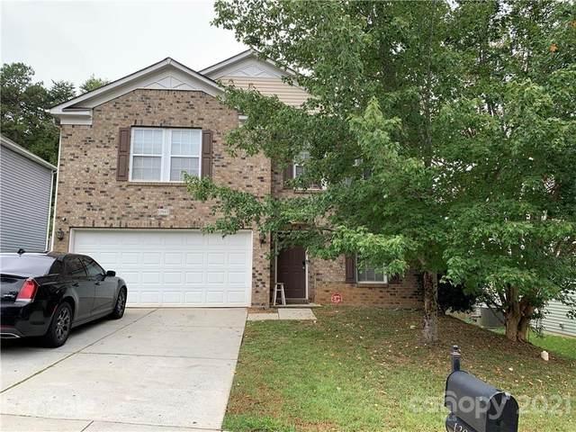 13945 Pinyon Pine Lane, Charlotte, NC 28215 (#3794789) :: LePage Johnson Realty Group, LLC