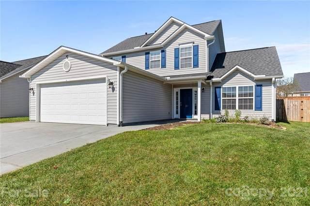 30 Black River Road #126, Fletcher, NC 28732 (#3794791) :: Premier Realty NC