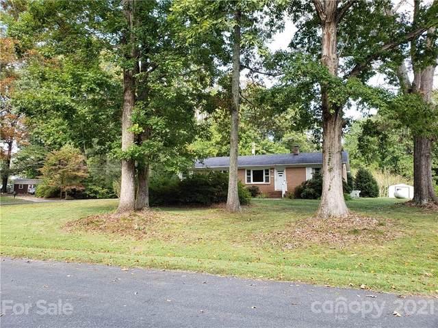 245 Shannon Drive, Salisbury, NC 28144 (#3794792) :: Carlyle Properties