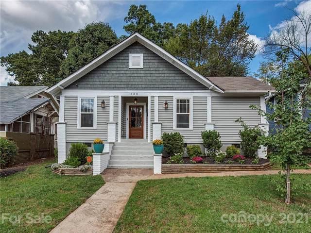 328 Woodvale Place, Charlotte, NC 28208 (#3794804) :: DK Professionals