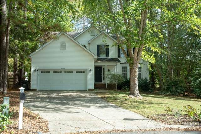 3100 Peggy Ridge Terrace, Matthews, NC 28105 (#3794806) :: Love Real Estate NC/SC