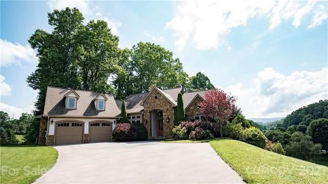 46 N Ridge Lane, Newland, NC 28657 (#3794815) :: Mossy Oak Properties Land and Luxury