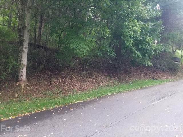 00 Twisted Trail #69, Waynesville, NC 28786 (#3794846) :: Briggs American Homes