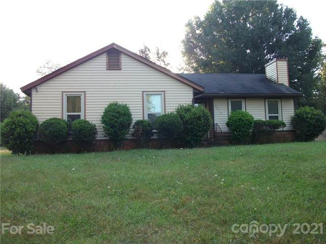 9812 Logging Place, Mint Hill, NC 28227 (#3794862) :: Mossy Oak Properties Land and Luxury