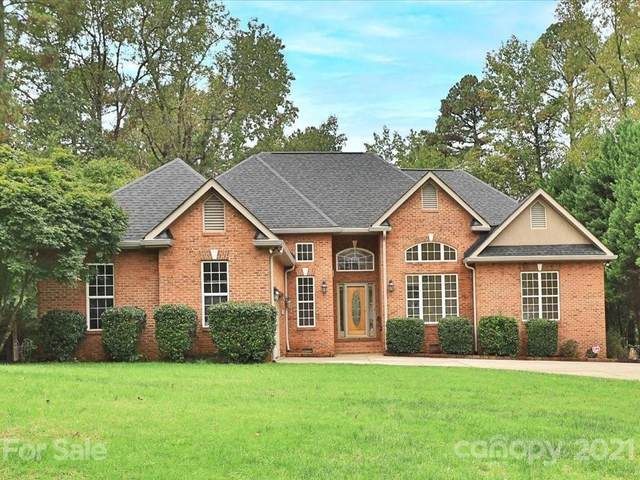 10224 Crestwood Drive, Charlotte, NC 28277 (#3794875) :: BluAxis Realty