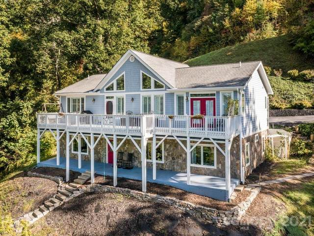 143 Stonecrest Drive, Asheville, NC 28803 (#3794881) :: Homes with Keeley | RE/MAX Executive