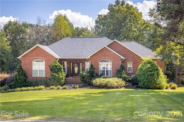 3957 54th Avenue NE, Hickory, NC 28601 (#3794926) :: Love Real Estate NC/SC