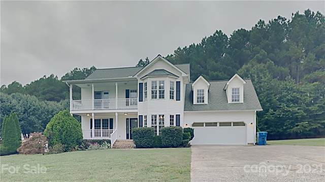 102 Cross Creek Drive, Cherryville, NC 28021 (#3794947) :: Homes with Keeley | RE/MAX Executive