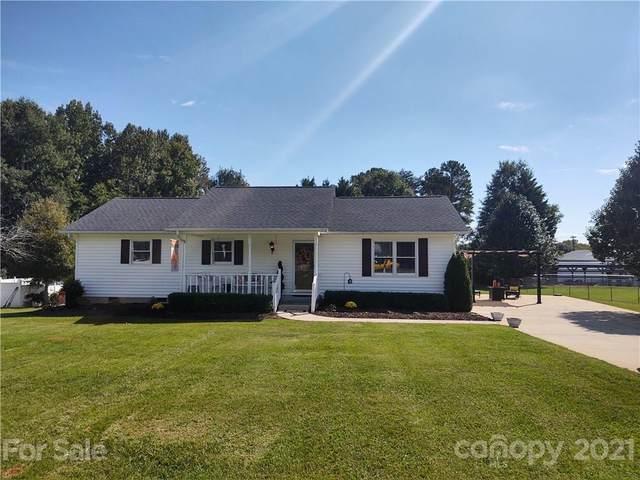 179 C C Hoyle Road, Rutherfordton, NC 28139 (#3794955) :: LePage Johnson Realty Group, LLC