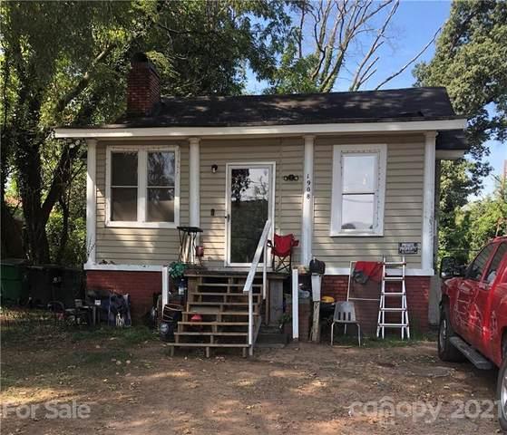 1908 Berryhill Road, Charlotte, NC 28208 (#3794964) :: SearchCharlotte.com