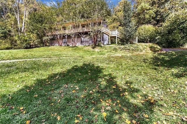 16 Raven Hill Drive, Fairview, NC 28730 (#3794965) :: Modern Mountain Real Estate