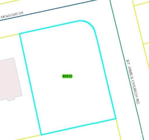 NA Saint James Church Road, Denver, NC 28037 (#3794982) :: Mossy Oak Properties Land and Luxury