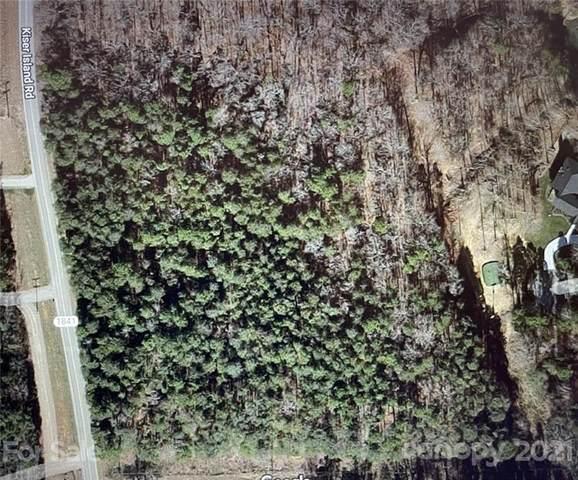 0000 Kiser Island Road, Terrell, NC 28682 (#3795000) :: LePage Johnson Realty Group, LLC
