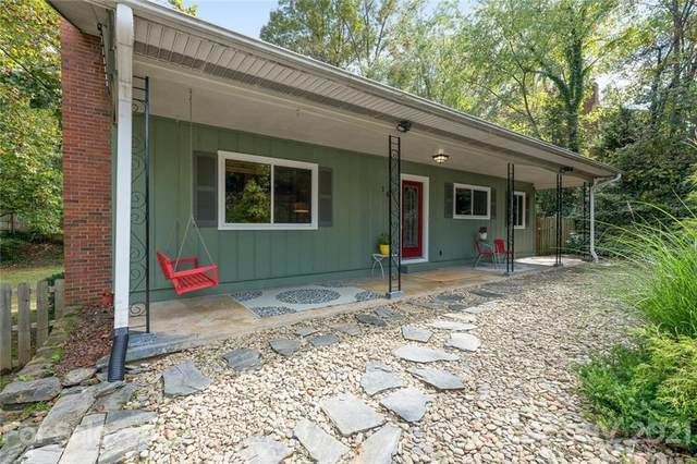 18 Crockett Avenue, Asheville, NC 28805 (#3795002) :: Homes with Keeley | RE/MAX Executive