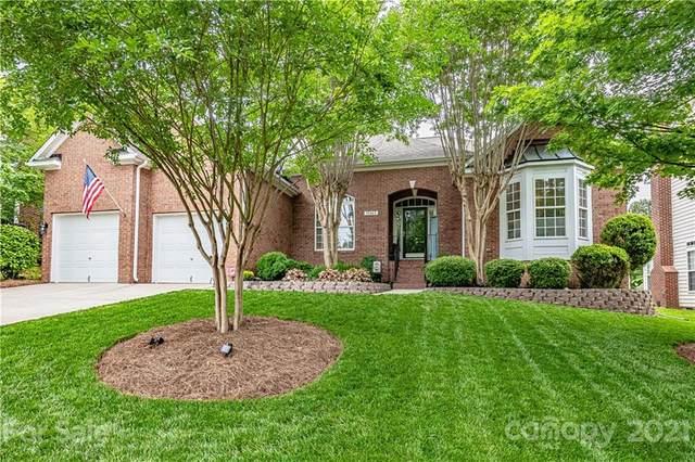 15969 Cumnor Lane, Charlotte, NC 28277 (#3795051) :: Briggs American Homes