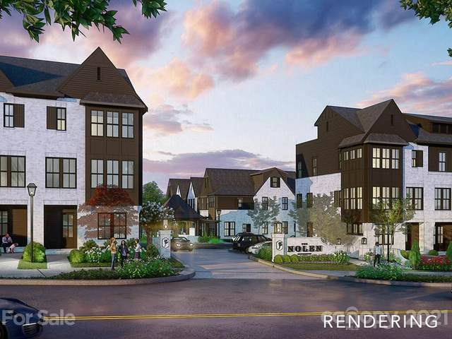 2213 Nolen Ridge Avenue #22, Charlotte, NC 28209 (#3795063) :: Love Real Estate NC/SC