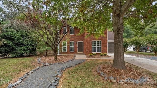 2906 Faircroft Way, Monroe, NC 28110 (#3795065) :: DK Professionals
